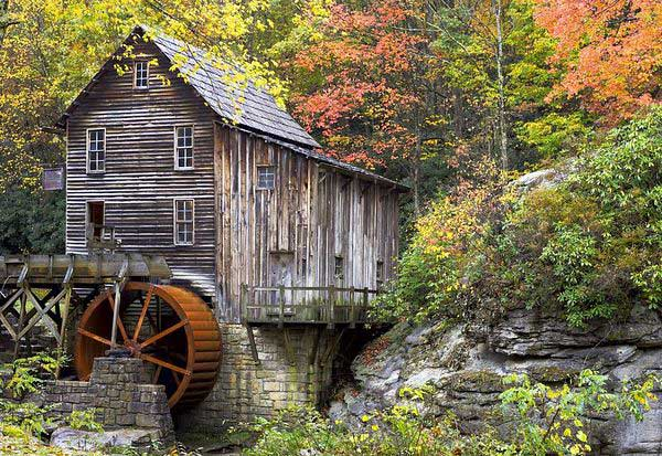 Babcock Gristmill
